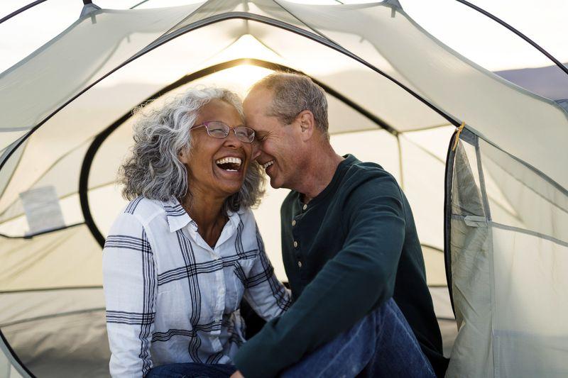 Partners senior sex 69: LOVE