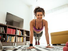Cheap Indoor Workouts