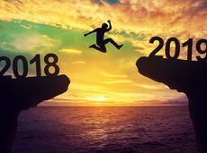 Good Habits to Start in 2019