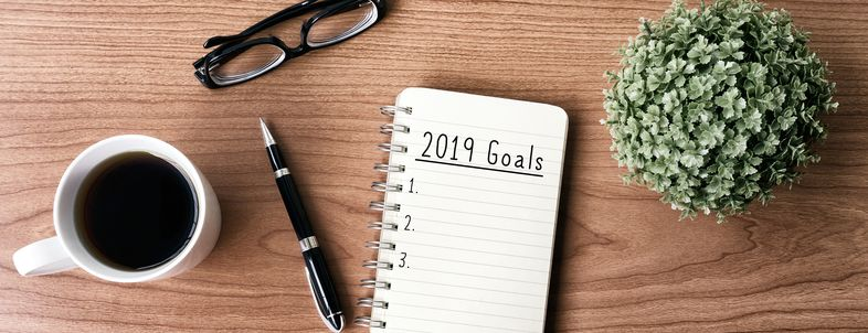 How to Actually Keep Resolutions