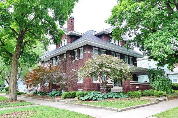 Illinois home