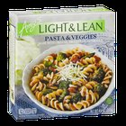 Amy's Light & Lean Pasta & Veggies