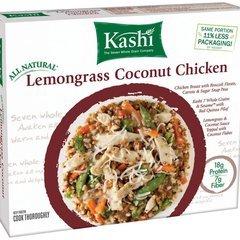 Kashi Chicken Enchiladas
