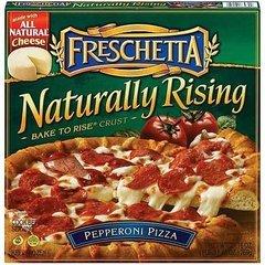 Freschetta 4-Cheese Medley