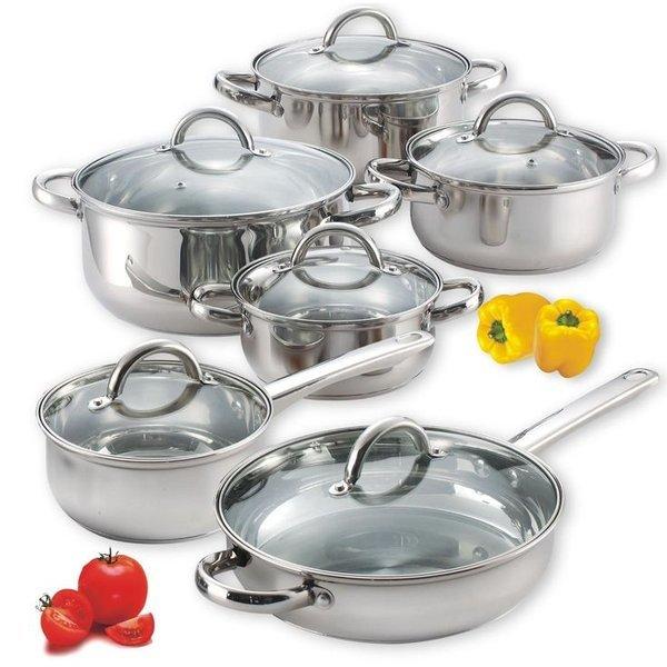 cheap cookware sets | best cookware under $80 | cheapism