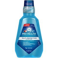 Crest Pro-Health Multi-Protection Oral Rinse