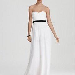 Bloomingdale's Wedding Dresses