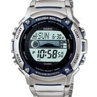 Casio Men's WS210HD-1AVCF