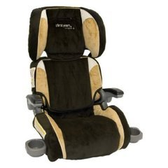First Years Compass Ultra Folding Booster Seat B530