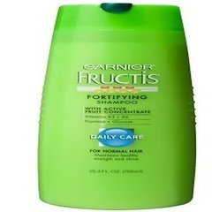 Best Everyday Shampoo: Garnier Fructis Fortifying Daily Care