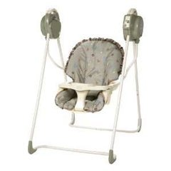 Cosco Juvenile Beginnings Gentle Motion Swing