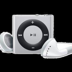 iPod Shuffle 4th Generation