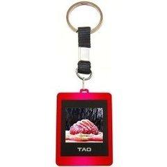 Tao Digital Keychain
