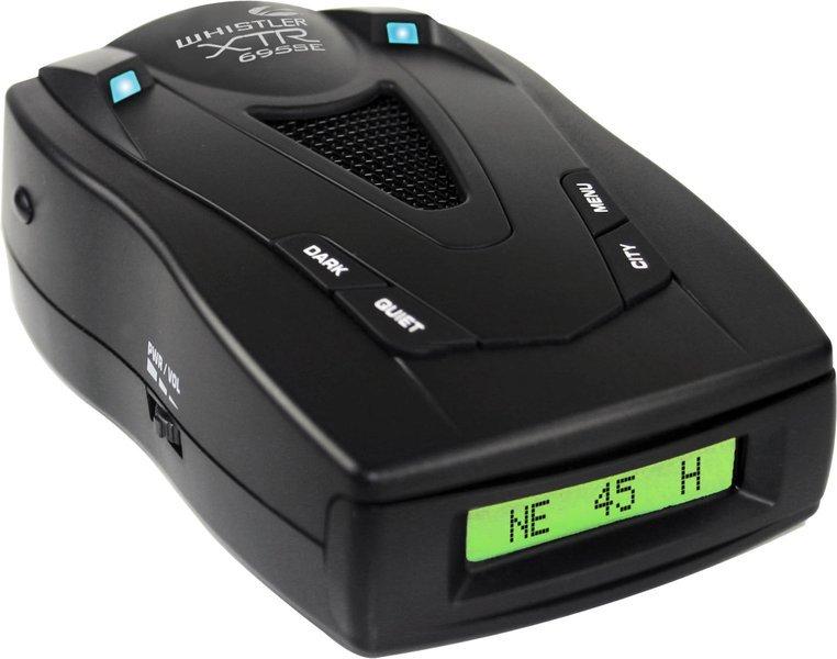 best radar detectors under 125 cheapism. Black Bedroom Furniture Sets. Home Design Ideas