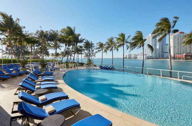 Mandarin Oriental (Miami, Florida)
