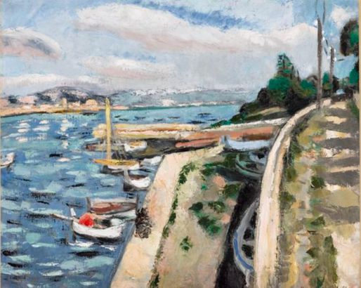 Monet to Matisse: Impressionism to Modernism from the Bemberg Foundation