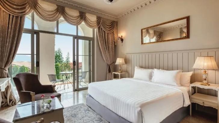 Mövenpick Resort Khao Yai