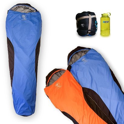 0232c15f42e5 outdoor vitals mummy sleeping bag