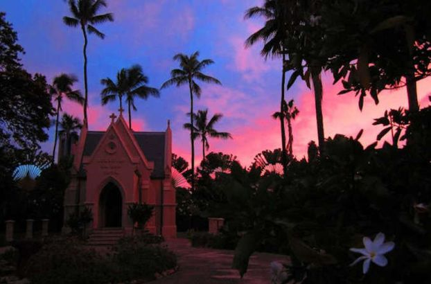 Mysteries of Hawaii ghost tours