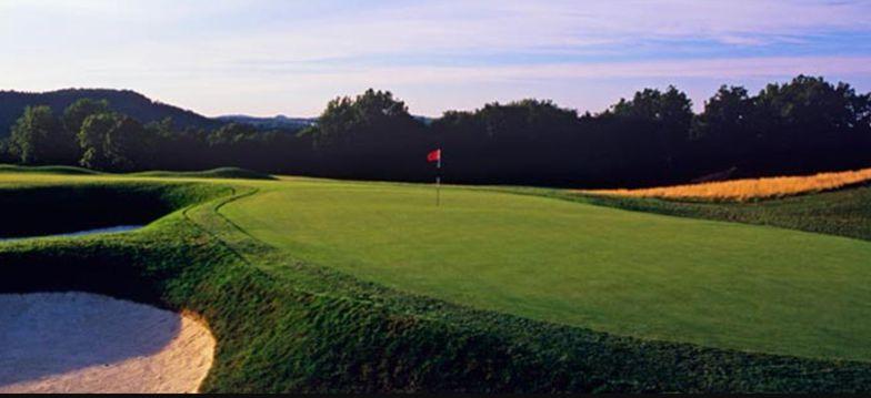 Oakmont Country Club — Plum, Pennsylvania
