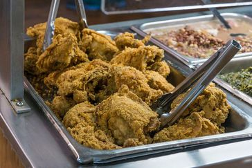 Best Fried Chicken Places Across America Cheapism Com