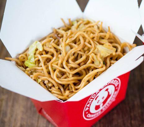 Panda Express' Chow Mein