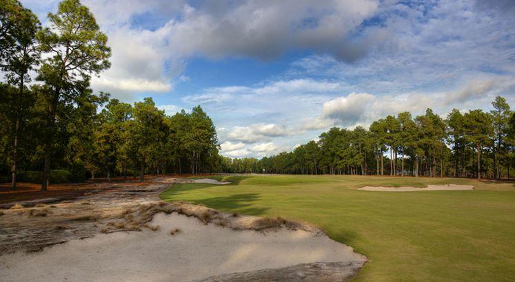 Course No. 2 At Pinehurst Resort — Pinehurst, North Carolina