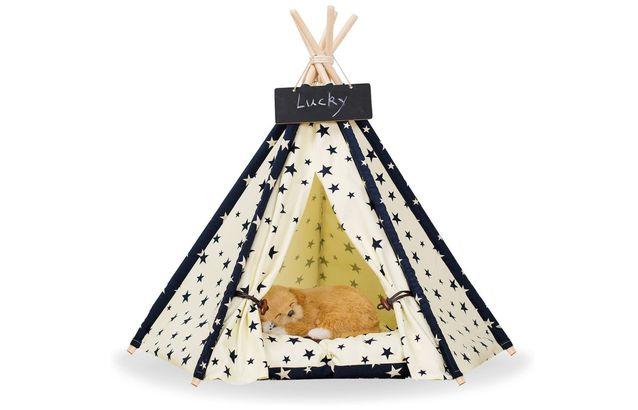 Portable Dog Tent