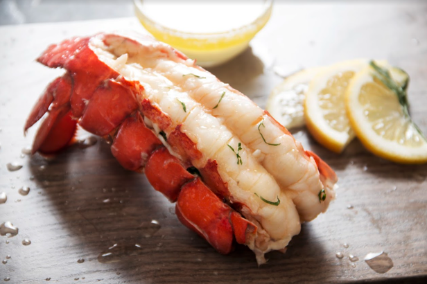 Rastelli's Maine lobster tails