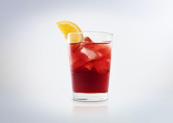 Razorback drink