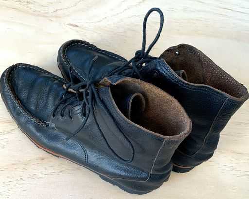 Shop These Boots And Shoes Still Made Right Here In The U S A Cheapism Com