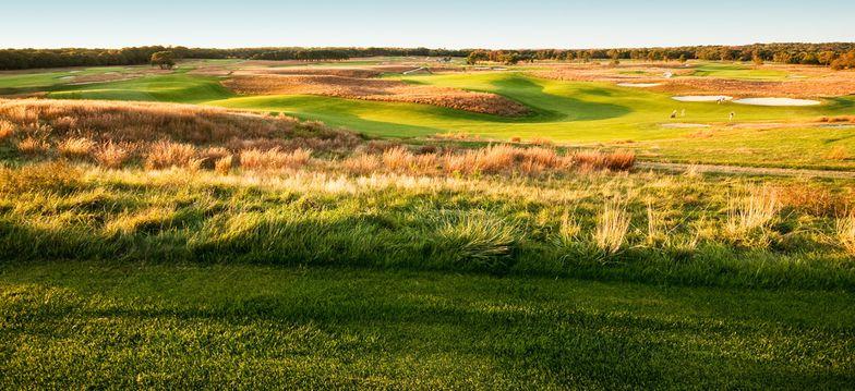 Shinnecock Hills Golf Club — Southampton, New York