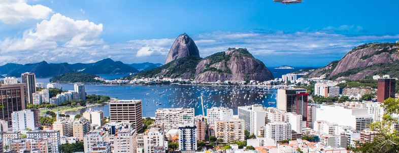 Explore Rio and Brazil