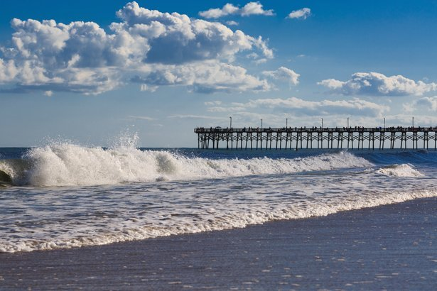 22 Best Beach Towns In America For An Affordable Summer Vacation Cheapism