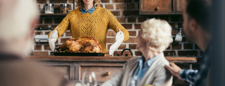 Classic Thanksgiving Recipes