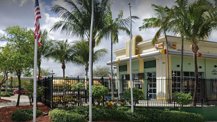 Sonic: Miami Gardens, Florida