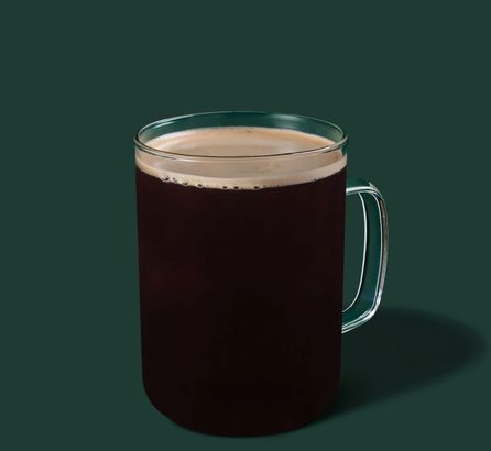 Starbucks' Caffe Americano
