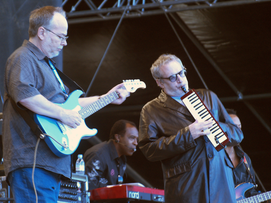 Steely Dan in 2007