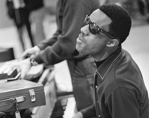 1963 Little Stevie Wonder
