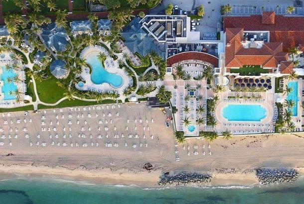 The Breakers Palm Beach (Palm Beach, Florida)