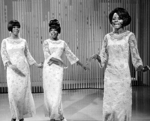 1964 The Supremes