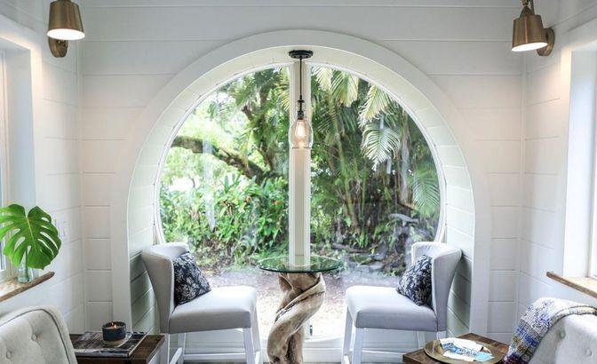 Hawaii tiny home