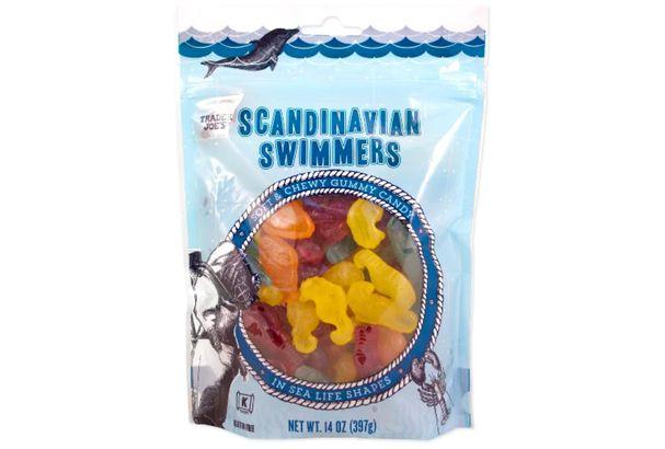 Scandinavian Swimmers