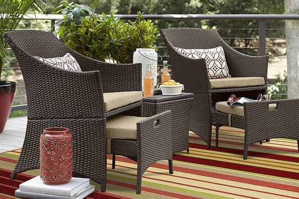 Best Patio Furniture Under 300 Cheapism Com