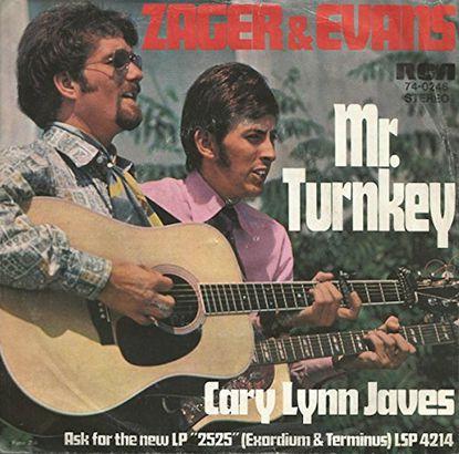 1969 Zager & Evans