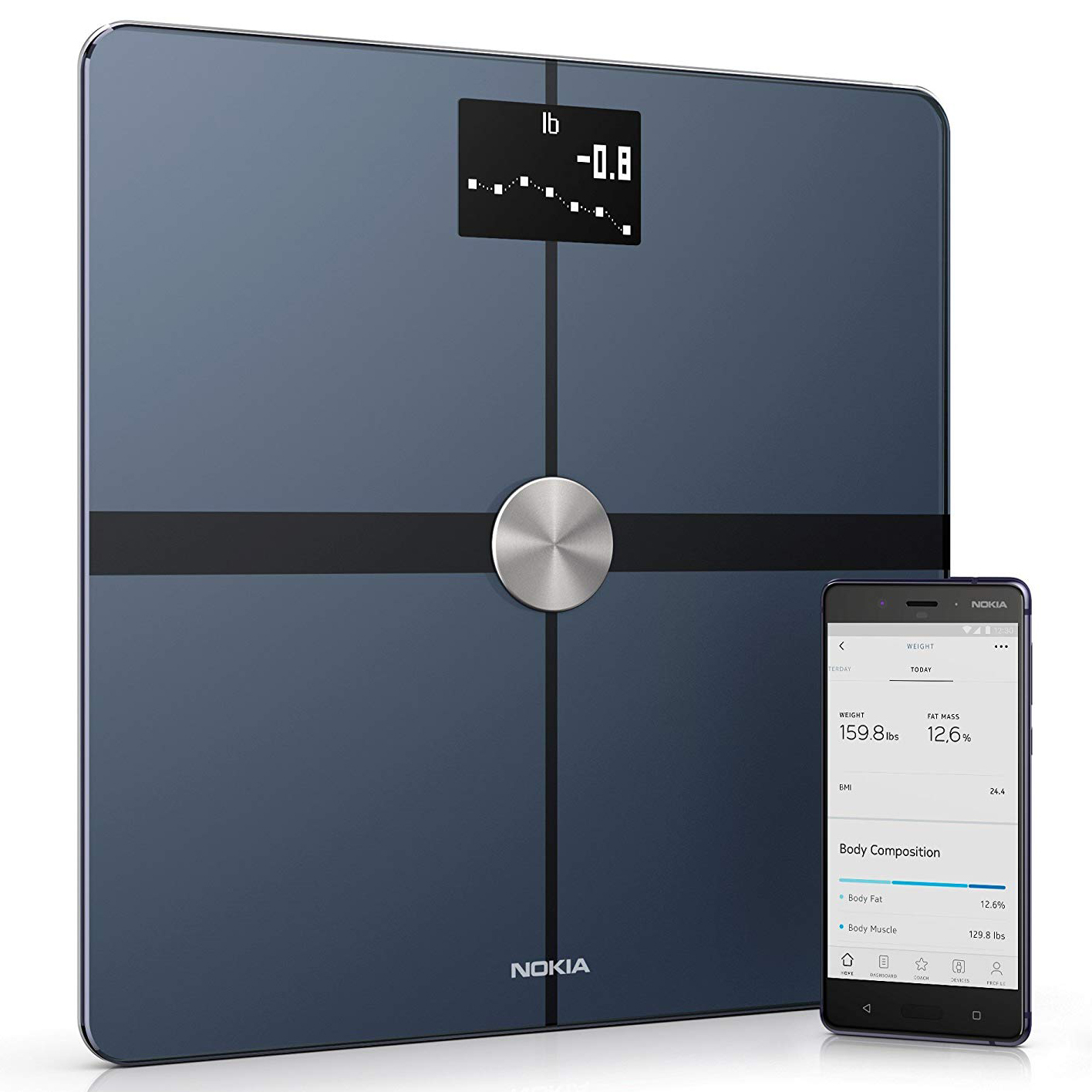 Best Bathroom Scales To Buy: Best Bathroom Scales: Find The Best Digital Or Body Fat