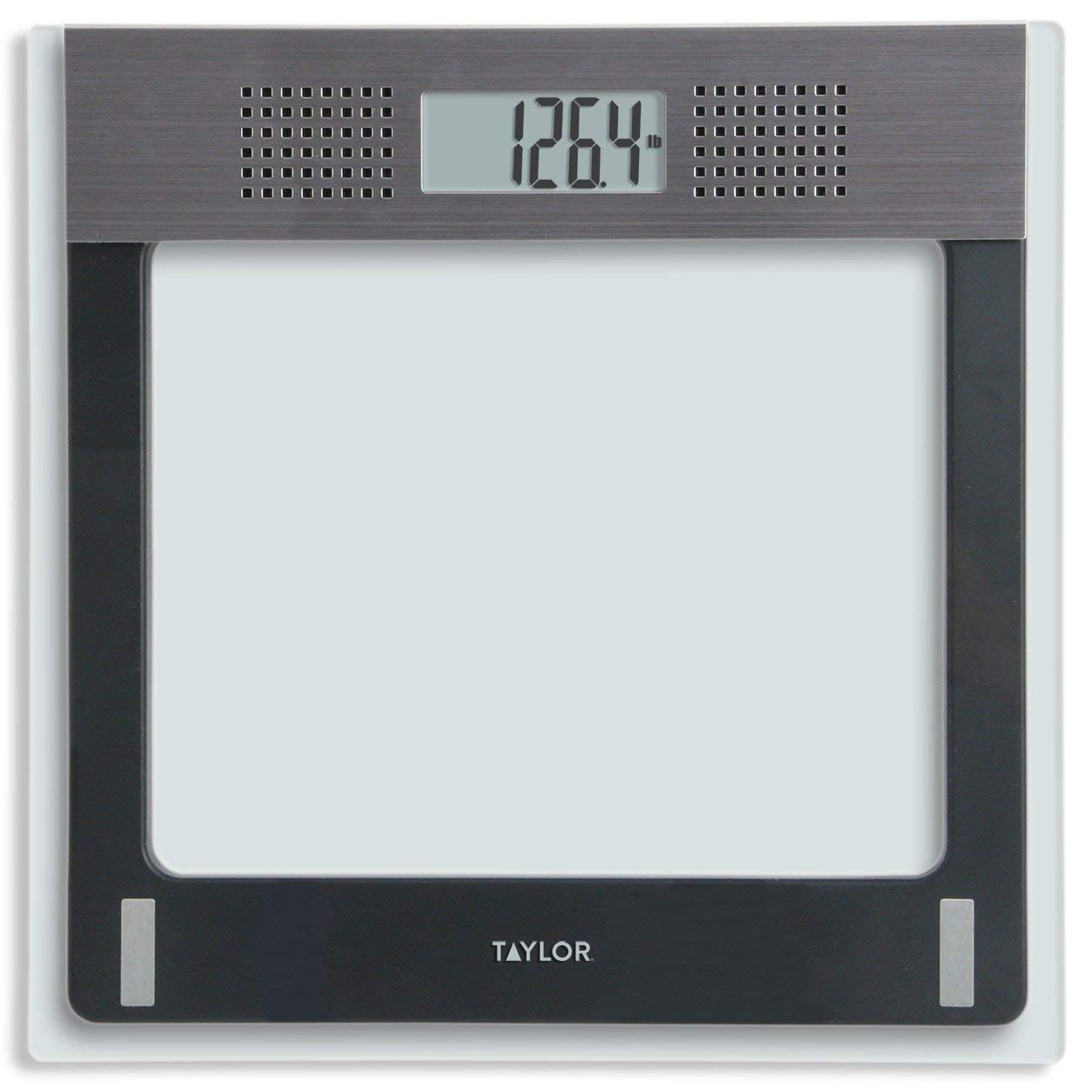 Taylor 7084 Electronic Glass Talking Scale